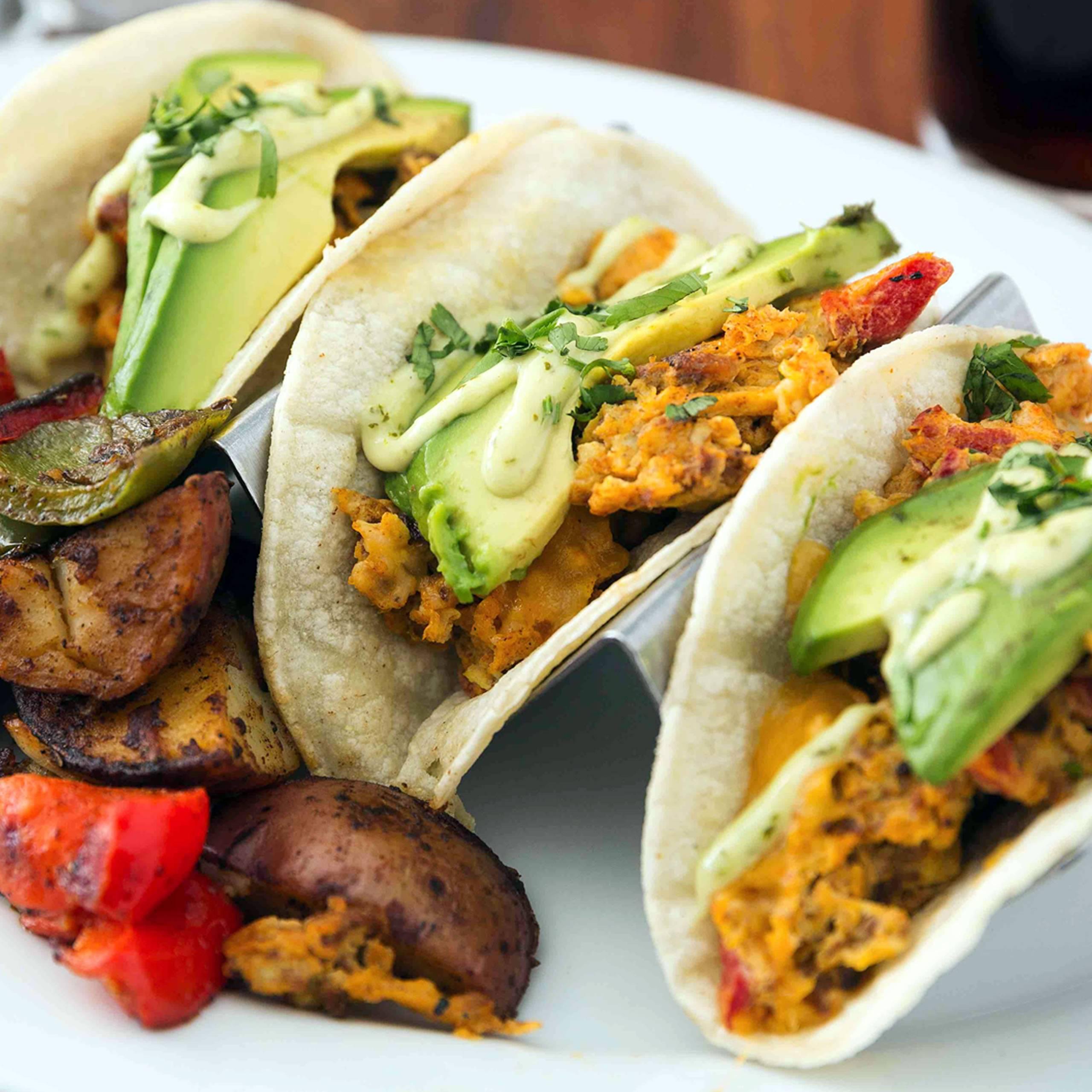 HBC Breakfast Tacos