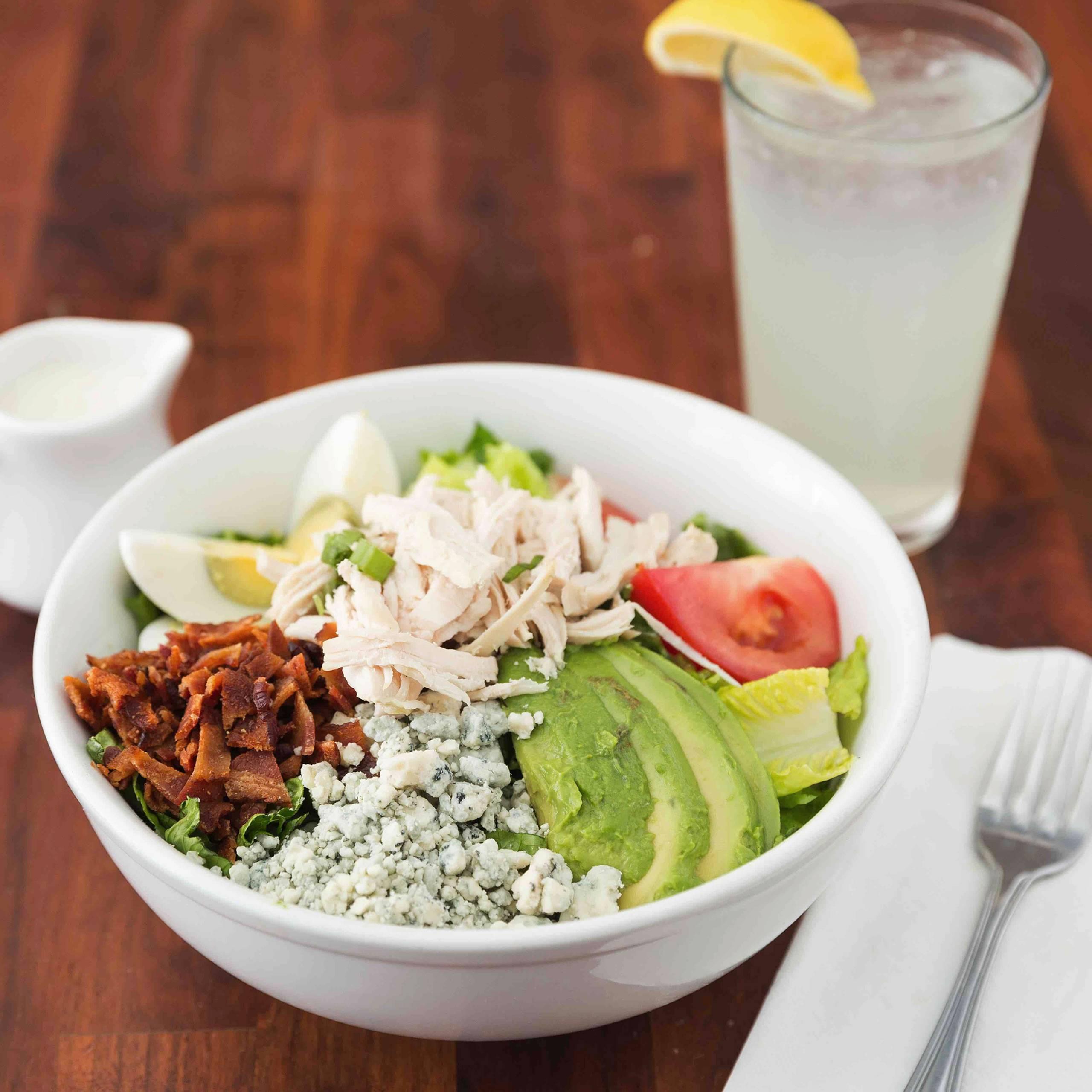 HBC Cobb Salad