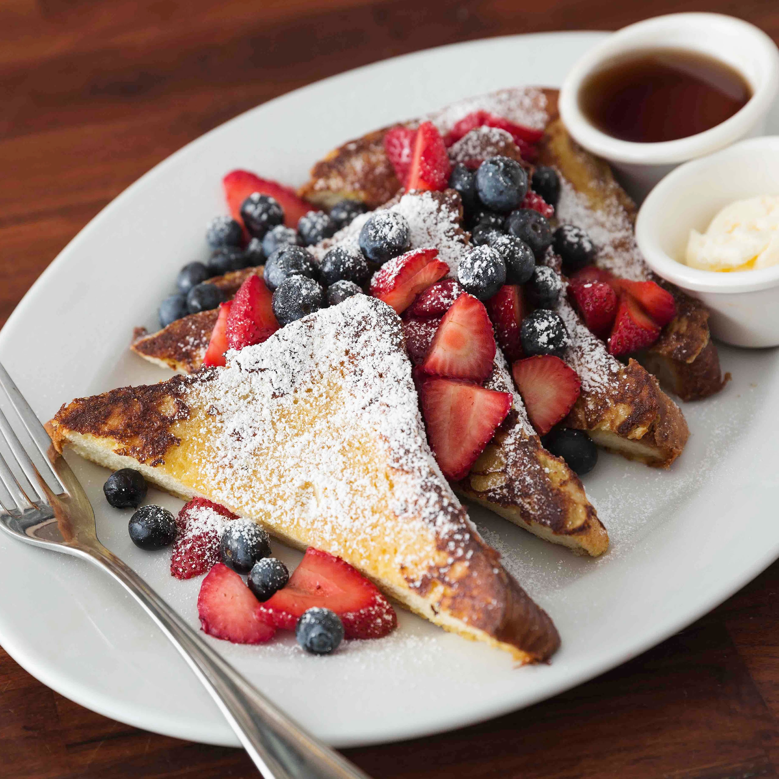 HBC French Toast