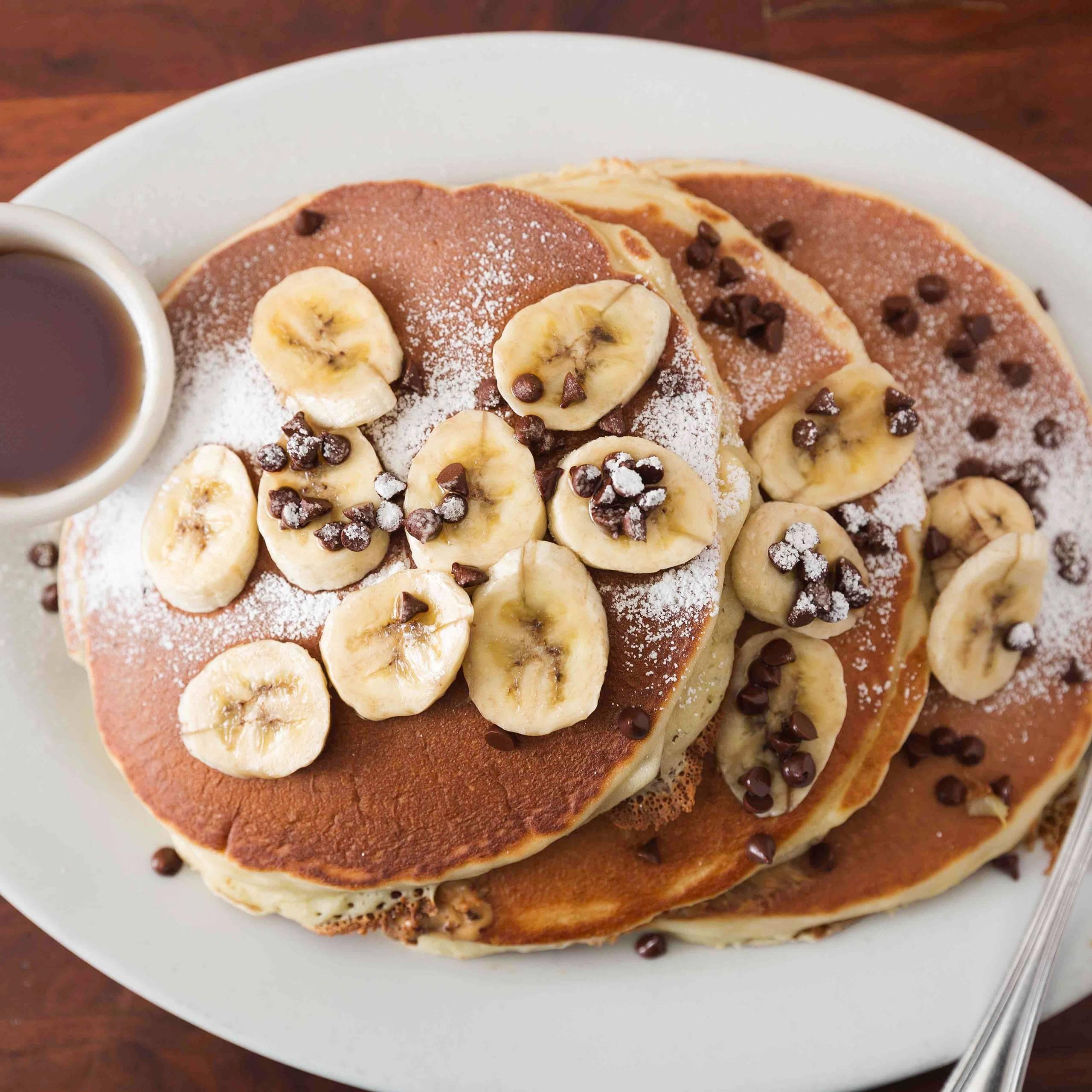 HBC King Pancakes