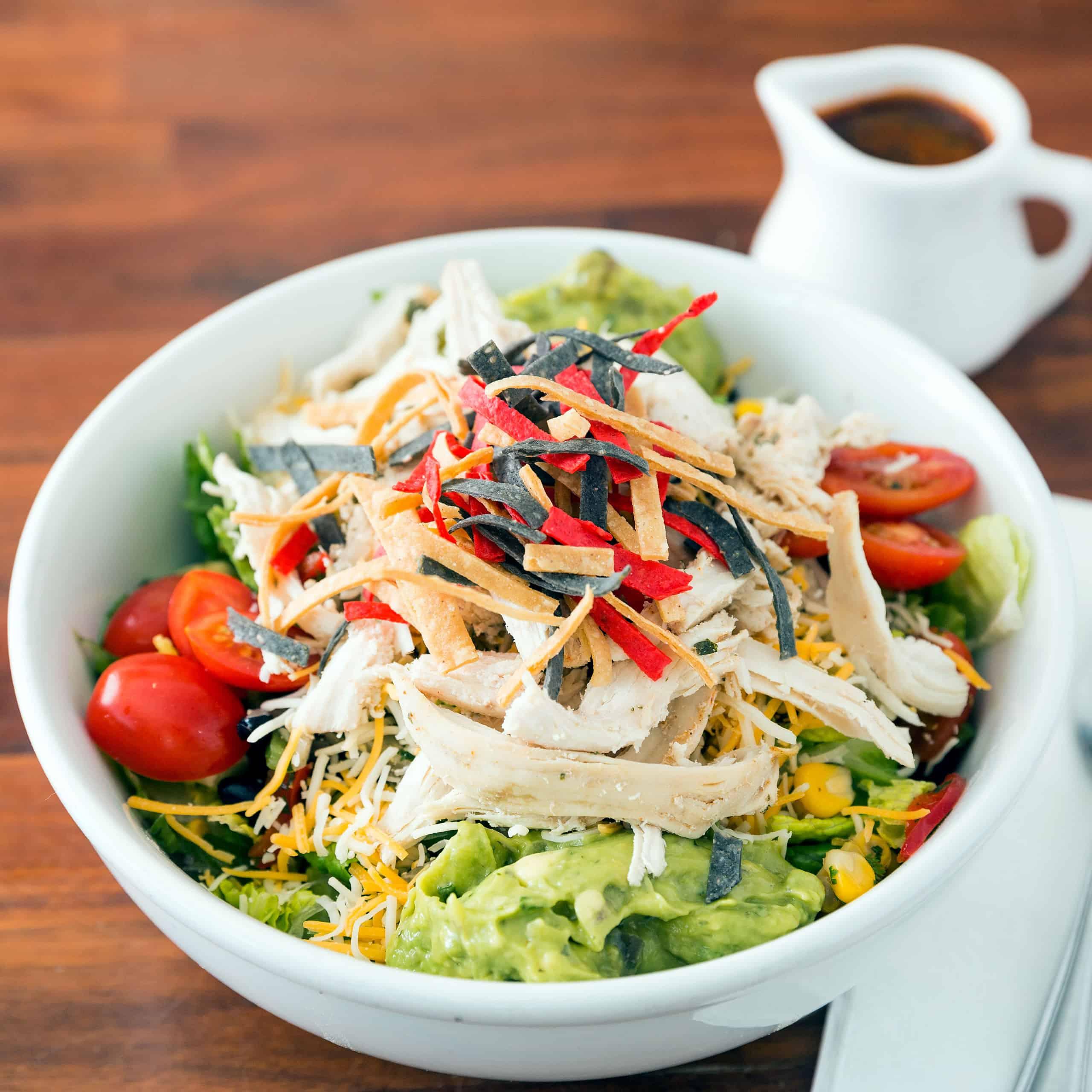 HBC Santa Fe Salad