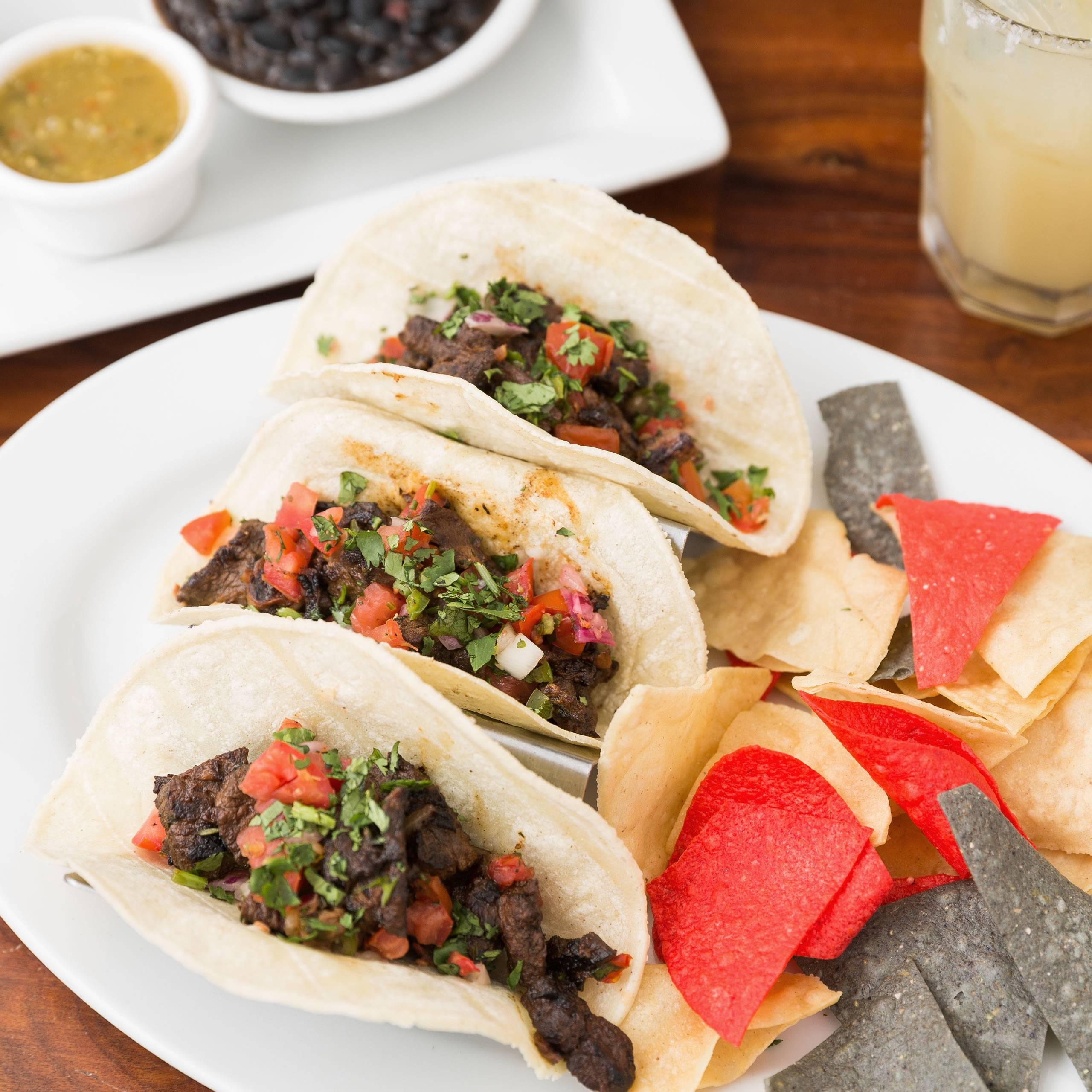 HBC Carne Asada Tacos