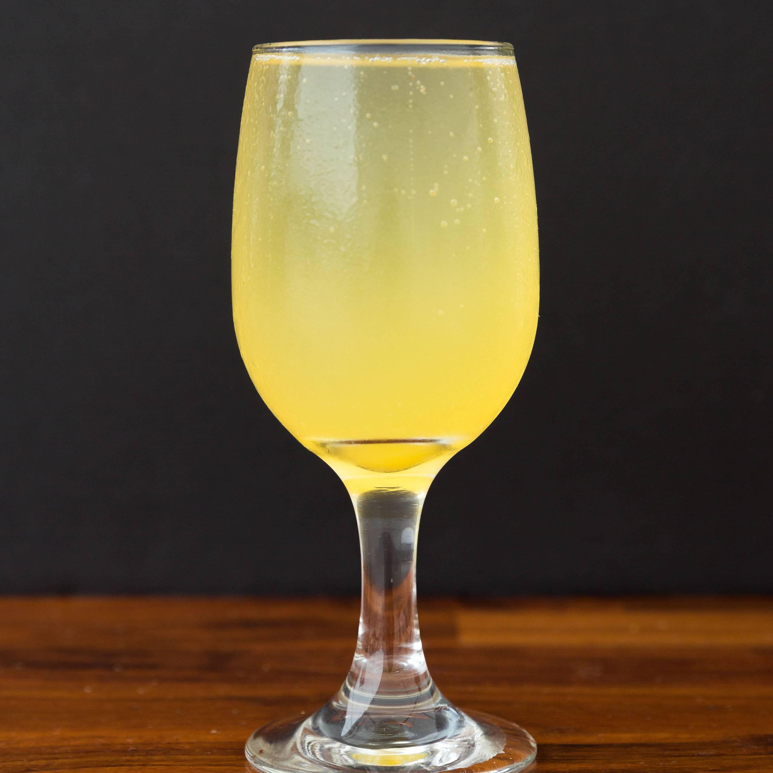 HBC Mimosa