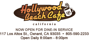 Hollywood Beach Cafe